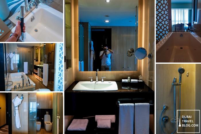 sofitel abu dhabi corniche bathroom