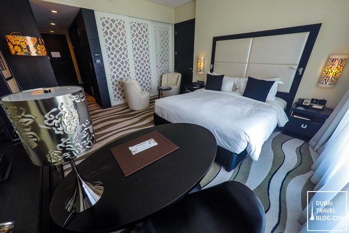 sofitel abu dhabi corniche room
