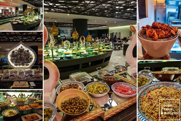 sofitel corniche abu dhabi restaurant