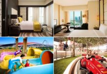 sofitel yas abu dhabi summer offer