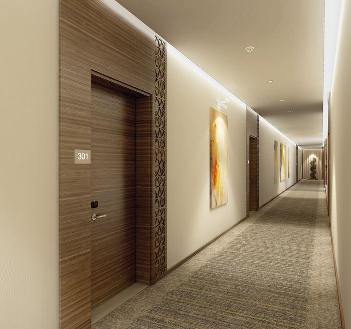 Hyatt Place Dubai Wasl District UAE