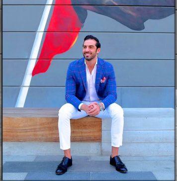 MAK Instyle Mohannad Al Khatib