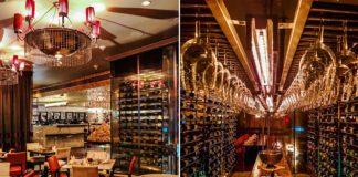 Teatro Restaurant Dubai picture