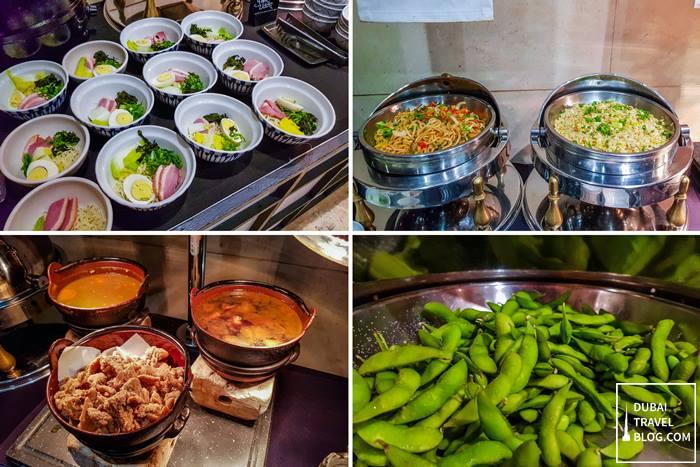 minato food dubai