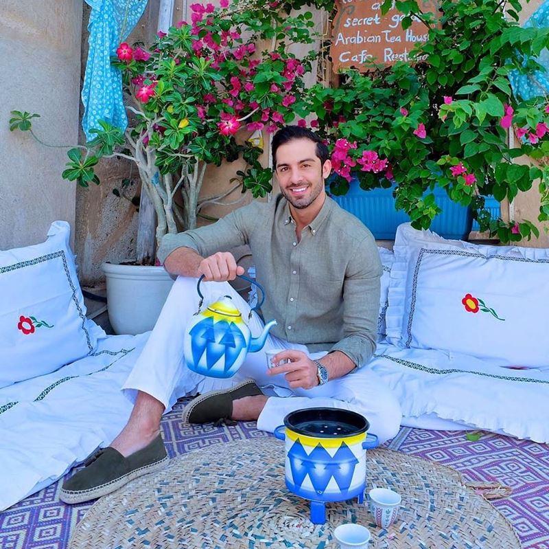 muhannad al khatib makinstyle blogger