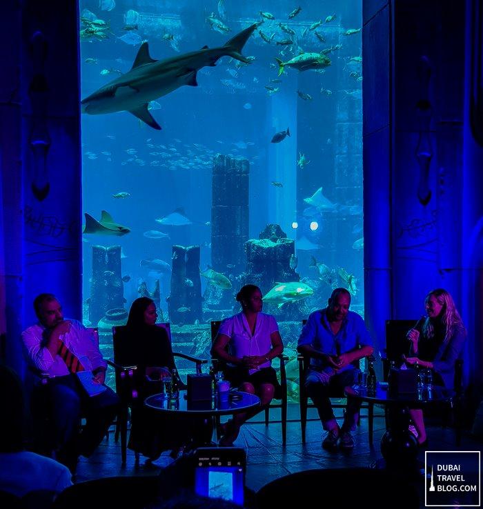 shark week the lost chambers