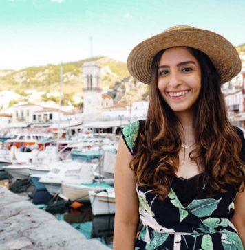 Natasha Amar @thebohochica