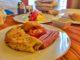 breakfast hyatt dubai wasl district