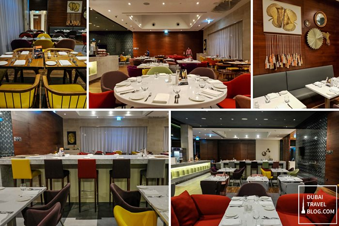 hyatt place dubai wasl district restaurant