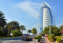 luxury experiences dubai