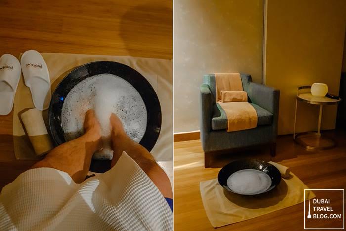 massage dubai al ghurair swissotel