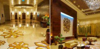 swissotel al ghurair hotel review