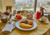 swissotel al ghurair room service