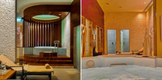 swissotel al ghurair spa and sport