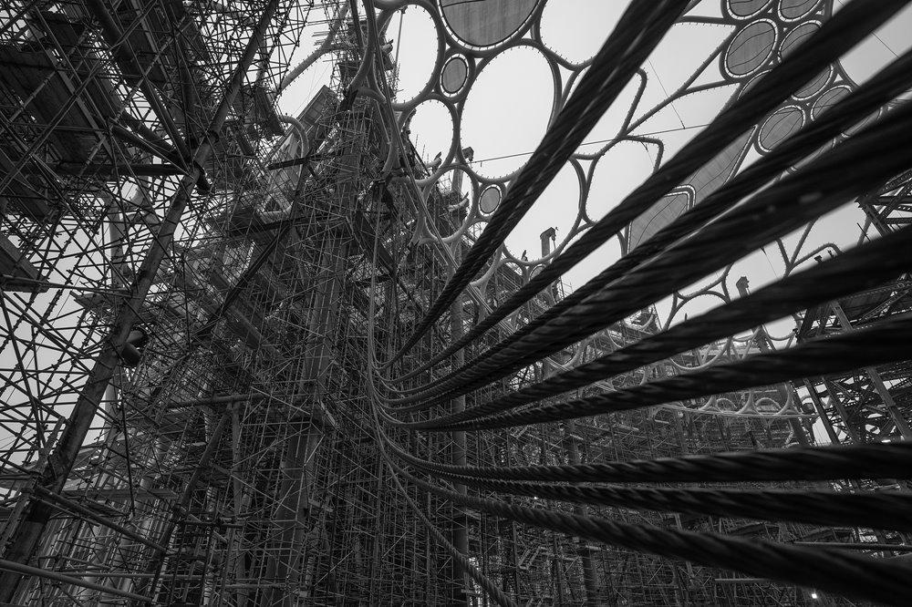 Al Wasl Dome dubai