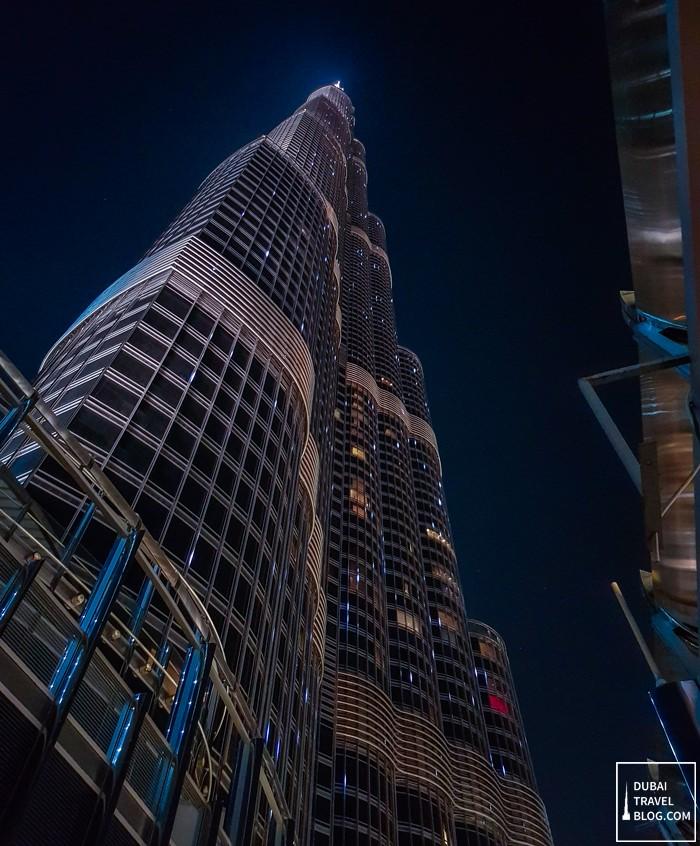 Burj Khalifa 3BK