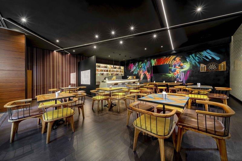 Focus Bar opens at Hyatt Place Dubai_Wsl District