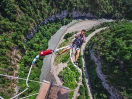 Sochi Russia Skypark Adventures