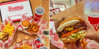 freddys frozen custards and steakburgers dubai