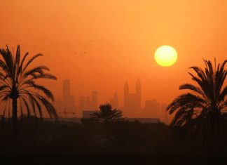 romantic things to do dubai