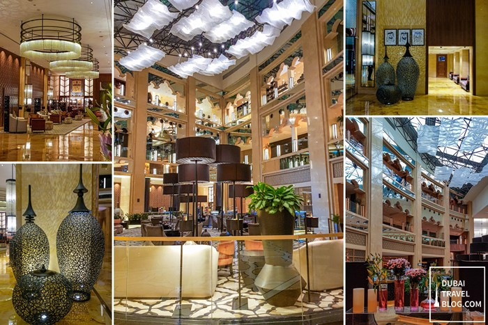 H Hotel Dubai UAE