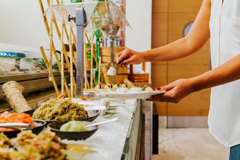 Khayal Restaurant Abu Dhabi