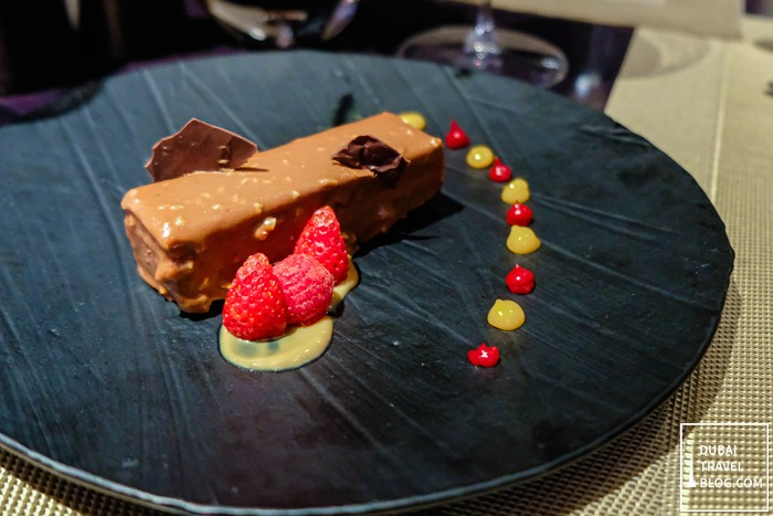 eat and meat dessert dubai
