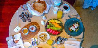 h dubai in room dining