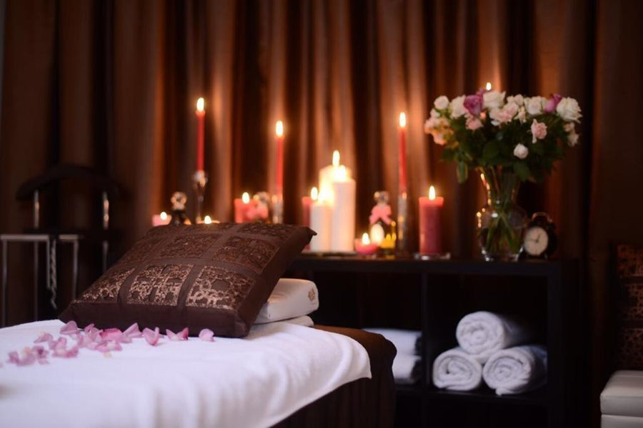 Massage Spa Experience