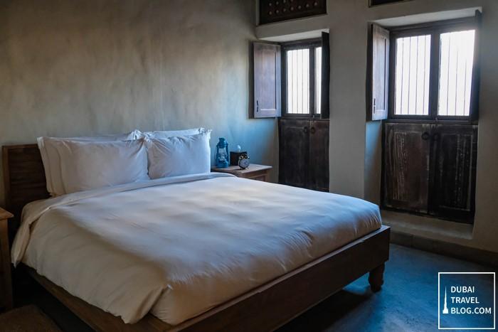 Al Seef Dubai room