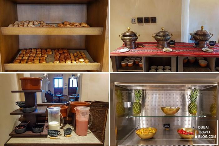 saba-a restaurant breakfast buffet