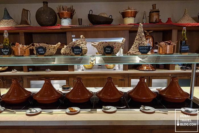 saba'a restaurant
