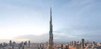 Burj Khalifa Day