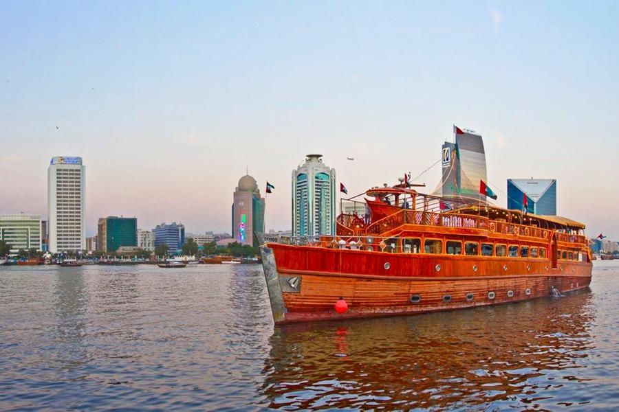 Rustar Floating Restaurant