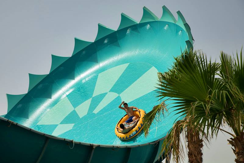 dubai laguna waterpark tickets