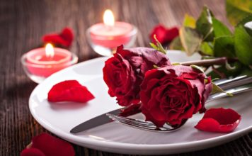 Valentines Day at Hyatt Place Dubai