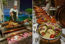 aseelah restaurant review dubai