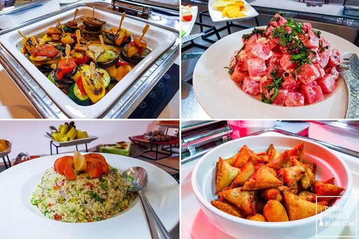 flavours restaurant dubai