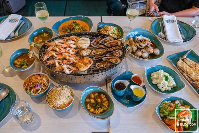 fish market restaurant dubai seafood