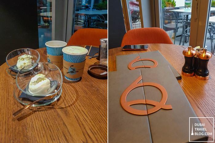 q6 bistro dubai restaurant