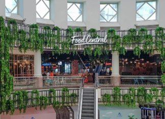 city centre deira food central