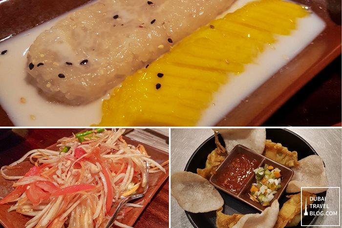 seafood wok radisson blu yum restaurant