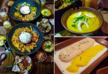 yum restaurant dubai review