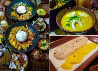 yum restaurant dubai review