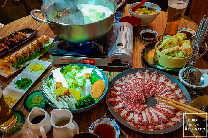kimura ya hotpot