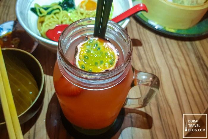 tokyo cocktail kimura ya dubai