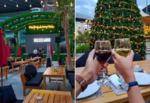 soho beer garden dxb photo