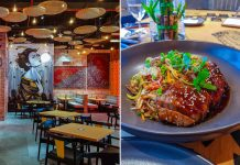 sizzling wok restaurant in dubai business bay citymax