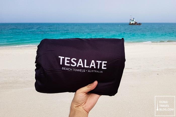 Tesalate UAE