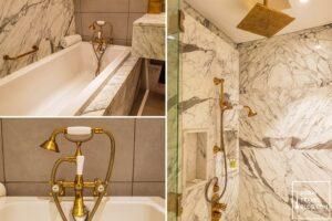 Al Habtoor Polo Resort Bathroom